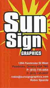 SunSign 300wide